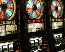 Wheel Of Fortune Slot Spills Out Million Dollar Jackpot