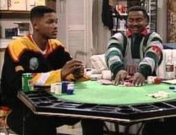 Will Carlton gambling