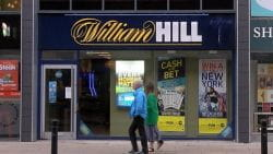 William Hill Barton Arcade