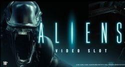 Aliens gokkast