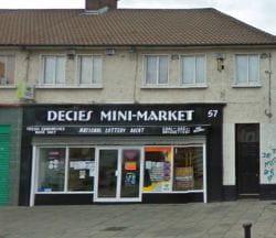 Decies Mini Market