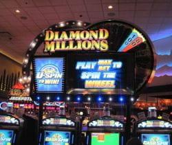 Diamond Millions