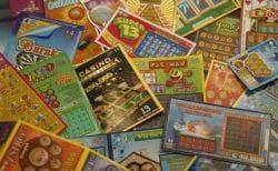Loterij lotto spellen