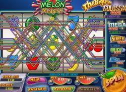 Melon Madness gokkast