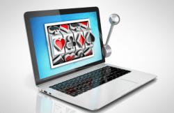 Online casino gokken