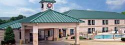 Roland Cherokee Casino
