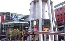 Skycity Casino Auckland