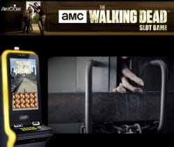 The Walking Dead slot