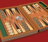 Spelregels backgammon
