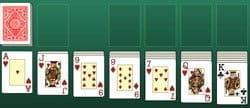 Spelregels solitaire