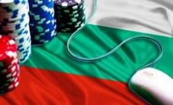 Online gambling Bulgaria