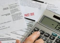 Rechnungen überprüfen