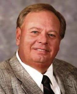 Robert Phillip Manz