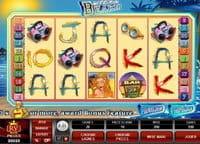 Royal Vegas slot beach