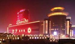 Sands China