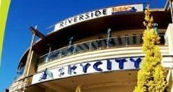 Sky City Casino Hamilton