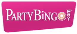party bingo logo