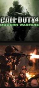 Call of Duty slot