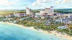 casino complex bahamas