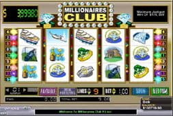 Cryptologic Millionaires Club II