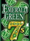 emerald green7s