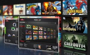 betsafe casino games