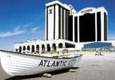 hilton casino atlantic city