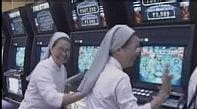 gambling nuns