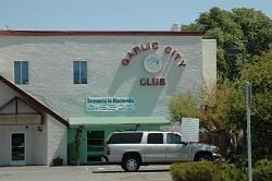 garlic city club