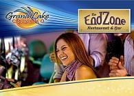 grand lake casino