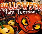 halloween slots toernooi