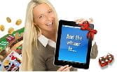 iPad promotion
