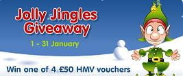 jolly jingles giveaway
