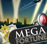 Mega Fortune Maria Casino
