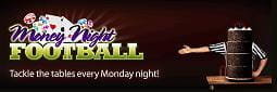 money night football tournaments