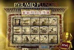 pyramid plunder