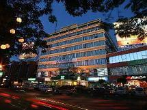 rajah park hotel