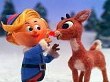 return of rudolph