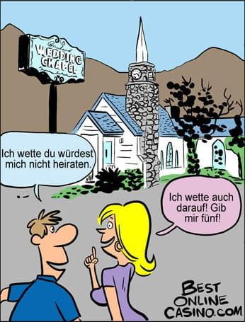 Heiratswette