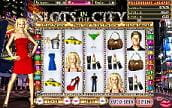 slots in the city game