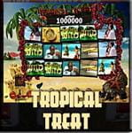 tropical treat