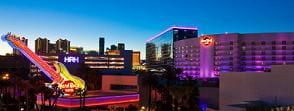 vegas hard rock hotel and casino