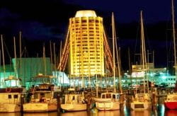 Tasmanian casino