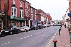 Teme Street Tenbury Wells