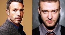 Timberlake Affleck