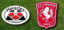 Twente - Heracles