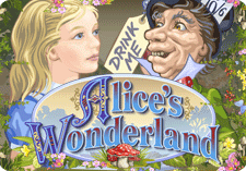Wonderland Slots