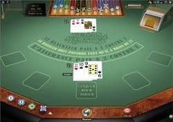 Règles du blackjack en ligne