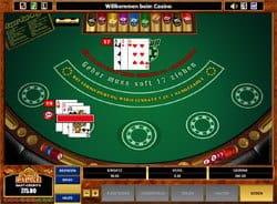 Online Blackjack Regeln