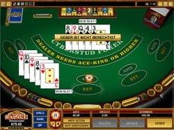 deutschland online casino caribbean stud